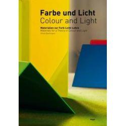 Bücher: Farbe und Licht/Colour and Light. Materialien zur Farb-Licht-Lehre  von Ulrich Bachmann