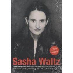 Bücher: Nahaufnahme Sasha Waltz  von Sasha Waltz, Michaela Schlagenwerth