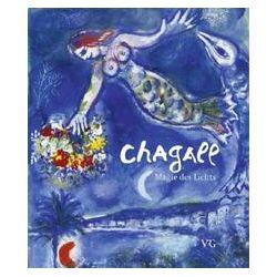 Bücher: Chagall Magie des Lichts  von Marc Chagall