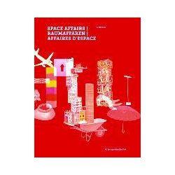 Bücher: Space Affairs | Raumaffären | Affaires d'espace  von Marc Mer