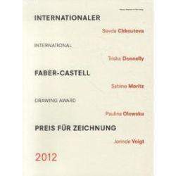 Bücher: Internationaler Faber Castell Preis für Zeichnung 2012