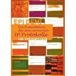 Bücher: 3P Protokolle  von Epi Demi
