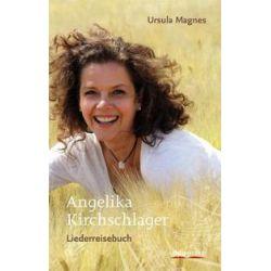 Bücher: Angelika Kirchschlager  von Ursula Magnes