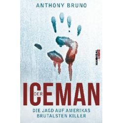 Bücher: Der Iceman  von Anthony Bruno