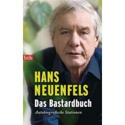 Bücher: Das Bastardbuch  von Hans Neuenfels