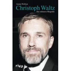 Bücher: Christoph Waltz  von Gernot Wolfson
