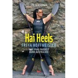 Bücher: Hai Heels  von Joe Glickman