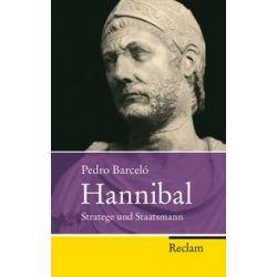 Bücher: Hannibal  von Pedro Barceló