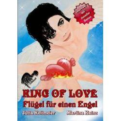 Bücher: Flügel für einen Engel  von Martina Kainz