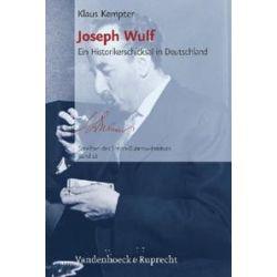 Bücher: Joseph Wulf  von Klaus Kempter