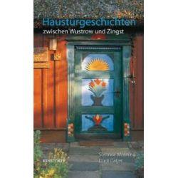 Bücher: Haustürgeschichten  von Dorit Gätjen, Susanne Menning