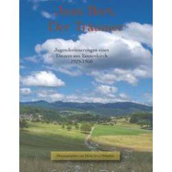 Bücher: Jean Bert, der Träumer  von Jean Bert