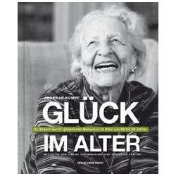 Bücher: Glück im Alter  von Andreas Kumpf