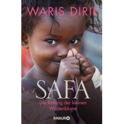Bücher: Safa  von Waris Dirie