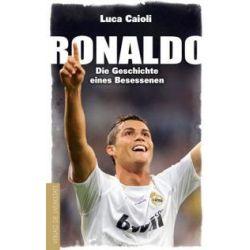 Bücher: Ronaldo  von Luca Caioli