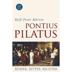 Bücher: Pontius Pilatus  von Ralf-Peter Märtin