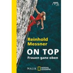 Bücher: On Top  von Reinhold Messner