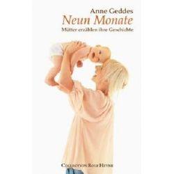Bücher: Neun Monate  von Anne Geddes