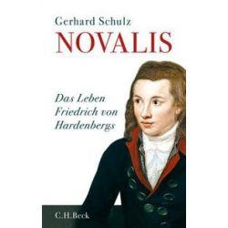 Bücher: Novalis  von Gerhard Schulz