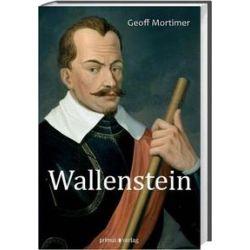 Bücher: Wallenstein  von Geoff Mortimer