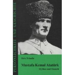 Bücher: Mustafa Kemal Atatürk  von Dirk Tröndle