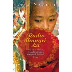 Bücher: Radio Shangri-La  von Lisa Napoli