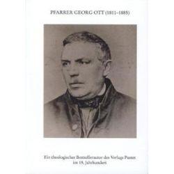 Bücher: Pfarrer Georg Ott (1811-1885)
