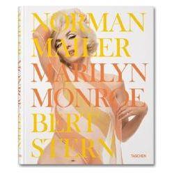 Bücher: Marilyn Monroe  von Bert Stern, Norman Mailer