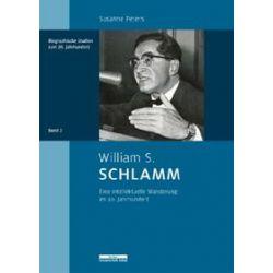 Bücher: William S. Schlamm  von Susanne Peters