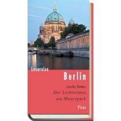 Bücher: Lesereise Berlin  von Joscha Remus
