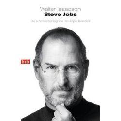 Bücher: Steve Jobs  von Walter Isaacson