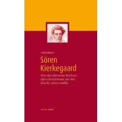 Bücher: Sören Kierkegaard  von Frank Hofmann