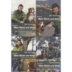 Bücher: Über Stock und Stein - Sonderedition  von Nik Hartmann