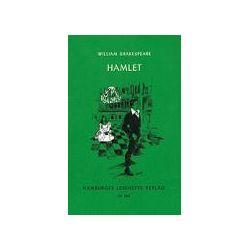 Bücher: Hamlet  von William Shakespeare