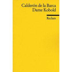 Bücher: Dame Kobold  von Pedro Calderon de la Barca