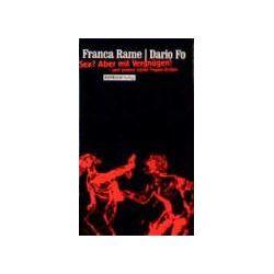 Bücher: Sex? Aber mit Vergnügen  von Dario Fo, Franca Rame