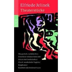 Bücher: Theaterstücke  von Elfriede Jelinek