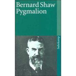 Bücher: Pygmalion  von Bernard Shaw George Bernard Shaw