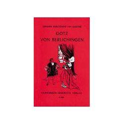 Bücher: Götz von Berlichingen. Mit der eisernen Hand  von Johann Wolfgang Goethe