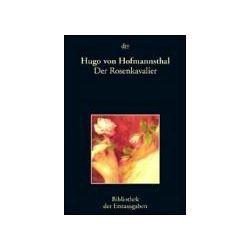 Bücher: Der Rosenkavalier  von Hugo Hofmannsthal