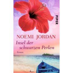 Bücher: Insel der schwarzen Perlen  von Noemi Jordan