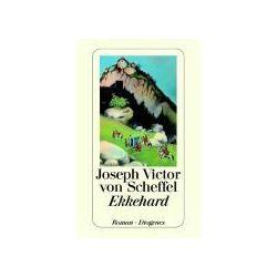 Bücher: Ekkehard  von Joseph Victor Scheffel
