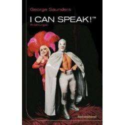 Bücher: I Can Speak!™  von George Saunders