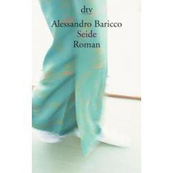 Bücher: Seide  von Alessandro Baricco