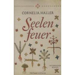 Bücher: Seelenfeuer  von Cornelia Haller