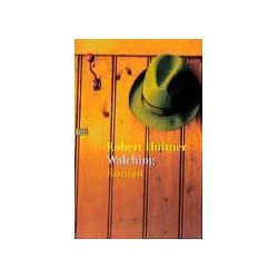 Bücher: Walching  von Robert Hültner