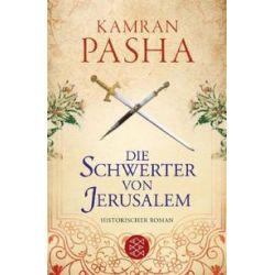 Bücher: Die Schwerter von Jerusalem  von Kamran Pasha