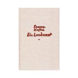 Bücher: Ein Landarzt. Franz Kafka-Ausgabe  von Franz Kafka