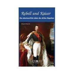Bücher: Rebell und Kaiser  von Jürgen Honeck