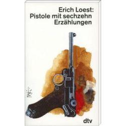 Bücher: Pistole mit sechzehn  von Erich Loest